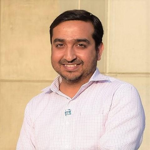 Dr. Wasif Tanveer