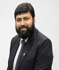 Mr. Kashif Basheer