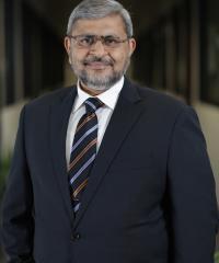 Dr. Shahid Masud