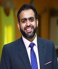 Dr. Usman Javed