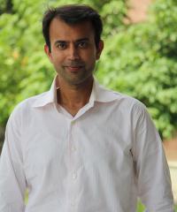 Dr. Suleman Shahid