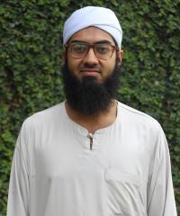 Mr. Zaid Saeed Khan
