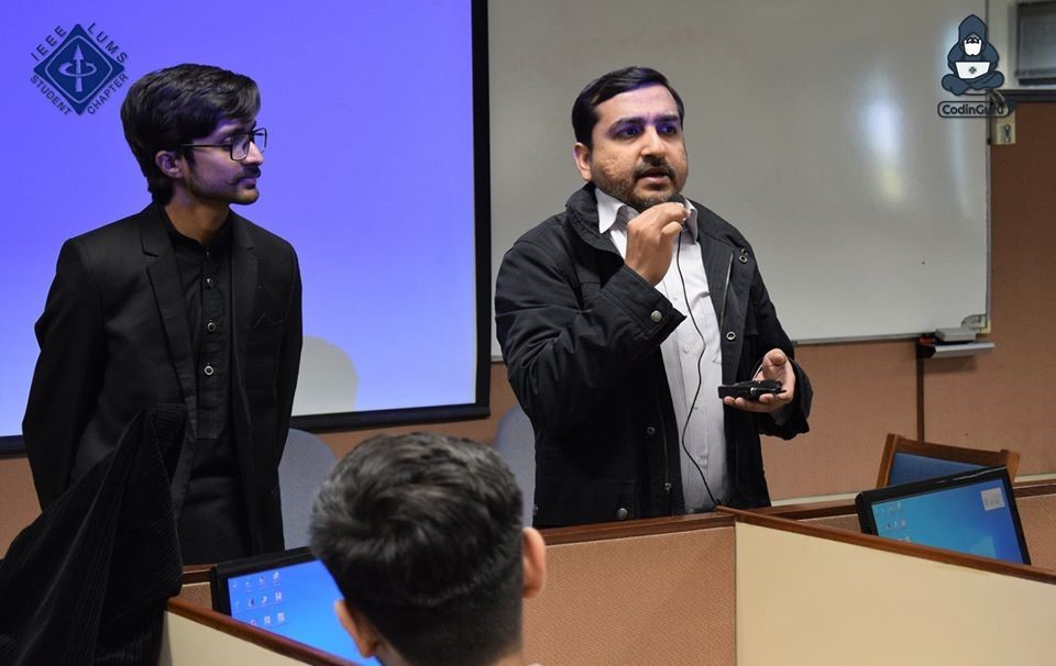 Programming Competition Picture 5