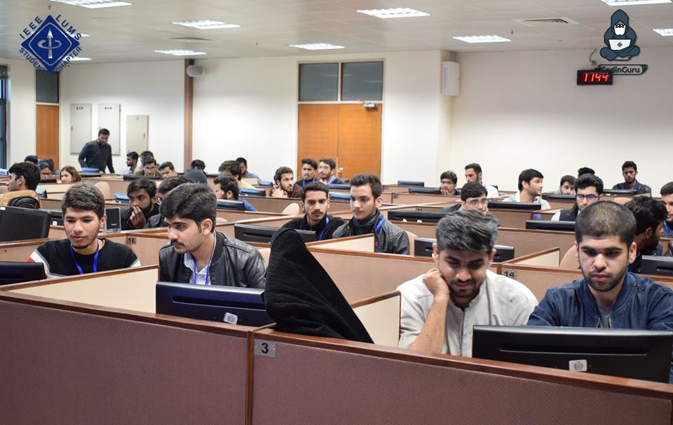 Programming Competition Picture 2